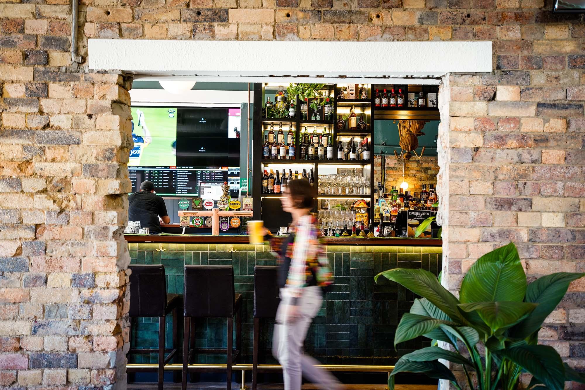 Brisbane Nightlife