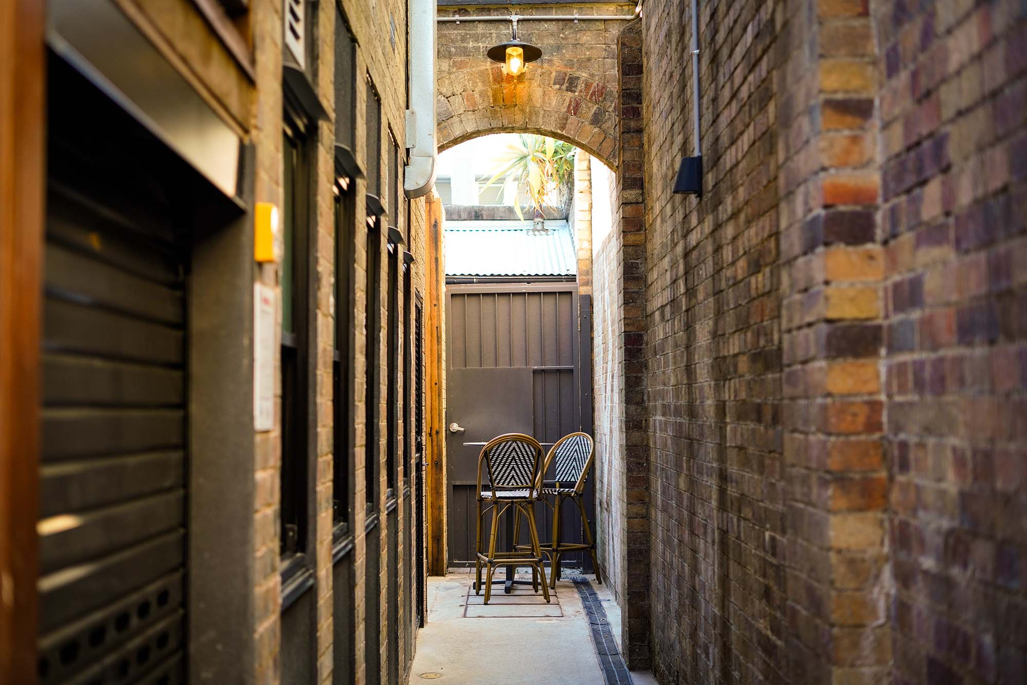 The Hotel Carrington Fortitude Valley