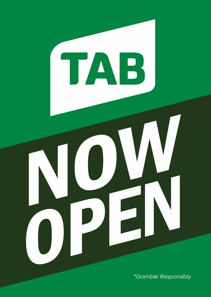 Full TAB Fortitude Valley